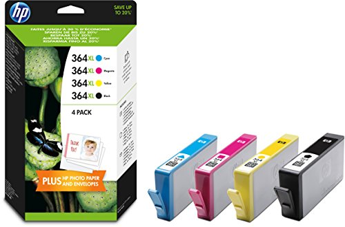 hp-j3m83ae-364xl-original-ink-cartridges-high-yield-combination-pack-black-cyan-magenta-yellow-pack-