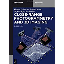 Close-Range Photogrammetry and 3D Imaging
