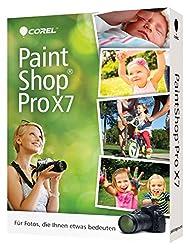 Corel Paintshop Pro X7 Für Win Os