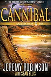 Cannibal (A Jack Sigler Thriller Book 7) (English Edition)