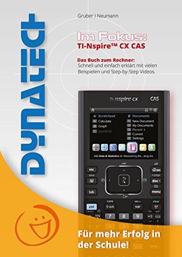 CX CAS - schnell und einfach erklärt - Das NEUE Buch inkl. CD mit Step-by Step Videos: ()