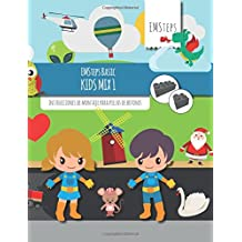 EMSteps Basic Kids Mix 1: Instrucciones de montaje para piezas de botones: Volume 1