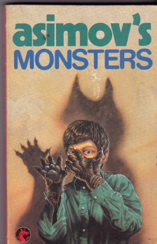 Asimov's monsters