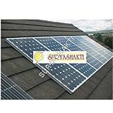 SuryaShakti _Solar Power plant