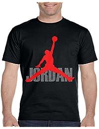 ad35acabcf958 Jordan Air Jordan camiseta para hombre.