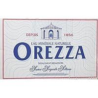 Orezza Eau Minérale Plate de Corse 24 x 33 cl