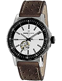 MOMO Pilot Heritage Automatic relojes hombre MD3064SB-22