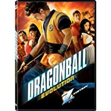 Dragonball: Evolution by Justin Chatwin