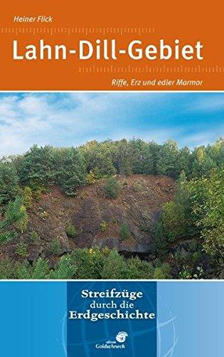 Lahn-Dill-Gebiet: Riffe, Erz und edler Marmor - Fossil Marmor
