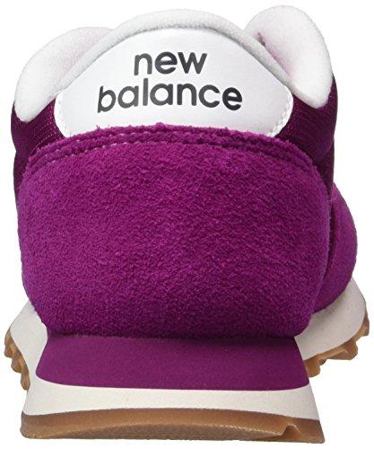 New Balance Wl501cva B Classic, Scarpe da Ginnastica Basse Donna Rosa (Pink)