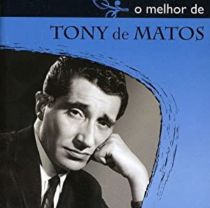 Tony De Matos