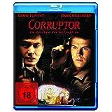 Corruptor - Im Zeichen der Korruption [Blu-ray]