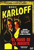 El Mago De La Muerte [DVD]