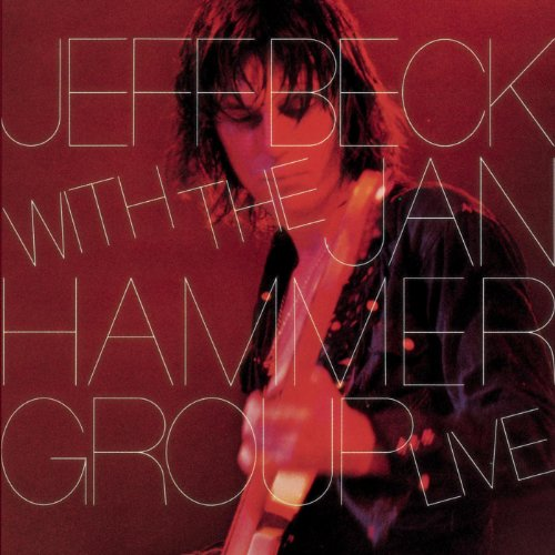 Jeff Beck With The Jan Hammer ...
