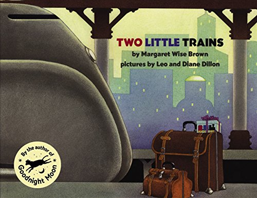 Two Little Trains por Margaret Wise Brown