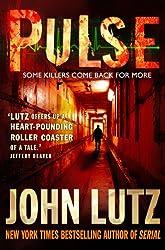 Pulse (Frank Quinn Book 7)