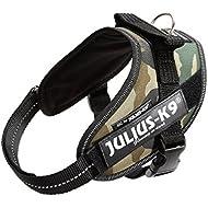 Julius-K9 16IDC-C-M IDC Powerharness, Dog Harness, Size Mini, Camouflage