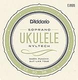 D'addario Cuerdas Ukulele - Best Reviews Guide