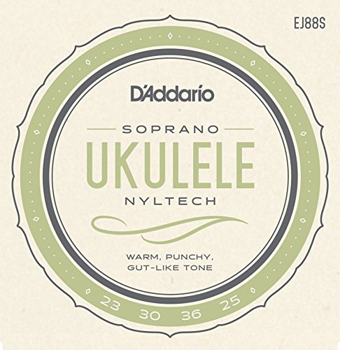 Mejores Cuerdas para ukelele