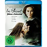 In Secret - Geheime Leidenschaft  (inkl. Digital Ultraviolet) [Blu-ray]
