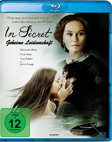 In Secret - Geheime Leidenschaft [Blu-ray]