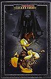 Lustiges Taschenbuch Collection Box (5 Bände im Schuber): Kampf der Zauberer