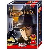 Amigo - Heimlich & Co