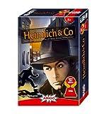 Heimlich & Co - Amigo Spiele