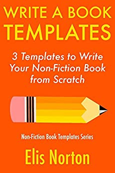8 Ways to Prepare to Write Your Nonfiction Book in a Month