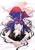Anime Figure Skytube Aun Hana Fukiishi Kurehito Misaki Lapin Ver Comic Hentai16cm PVC Action Figure Modèle Poupée Jouets, Affiche