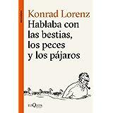 Konrad Lorenz (Autor), Ramón Margalef (Traductor) (3)Fecha de lanzamiento: 7 de noviembre de 2017 Cómpralo nuevo:  EUR 18,00  EUR 17,10 10 de 2ª mano y nuevo desde EUR 17,10