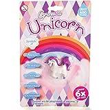 Züchte dein eigenes Einhorn Scherzartikel - Grow a Unicorn Spaßartikel Gadget Regenbogen -