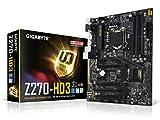 Gigabyte GA-Z270-HD3 LGA1151 Intel 2-Way...
