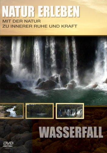 Natur erleben - Wasserfall