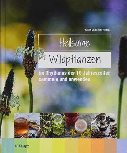 Heilsame Wildpflanzen: im Rhythmus der 10 Jahreszeiten sammeln und anwenden