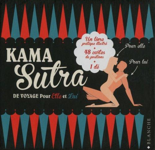 Kama Sutra - le coffret jeu par Collectif