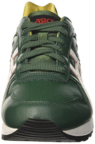Asics Gt-Ii, Chaussures Mixte Adulte Vert
