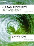 Human Resources Management: A Critical Text, 3e