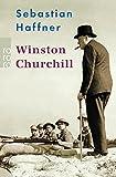 Winston Churchill - Sebastian Haffner