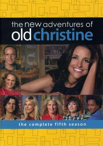 The New Adventures of Old Christine - Season 5 [RC 1]