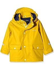 Kamik Niños chaqueta Splash, todo el año, infantil, color Yel, tamaño 92