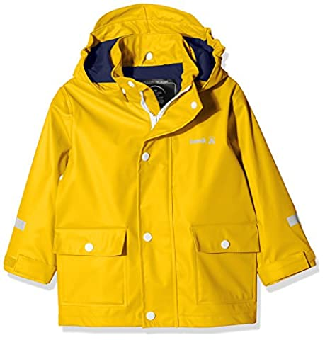 Kamik Kinder Splash Kinderjacke, Yel, 116