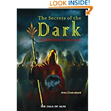 The Secrets of the Dark (Saga of Agni)