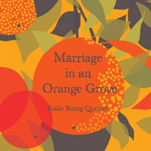 Marriage in an Orange Grove