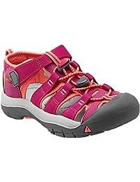 Keen Newport H2 - Sandalias para niños berrycoral Talla:38/US6
