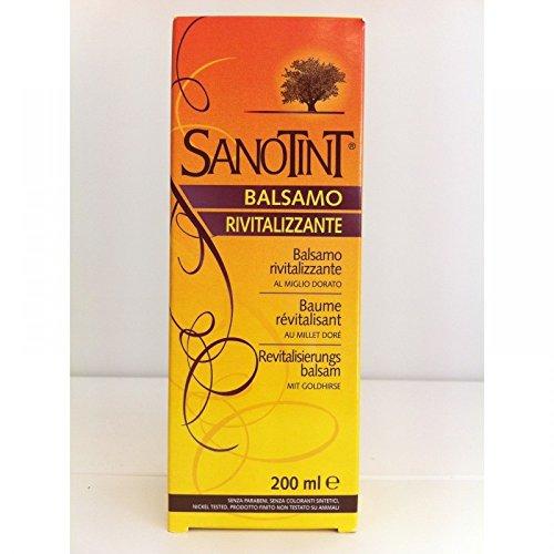 SANOTINT BALSAMO RISTRUTT