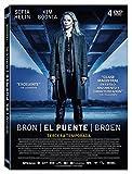 Bron: El Puente 3 Temporada DVD España
