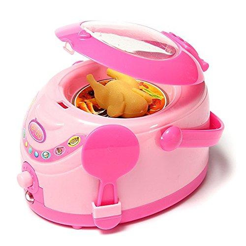 Bluelover serie del bambino mini apparecchi elettrici sviluppo educativo giocattoli - fornello