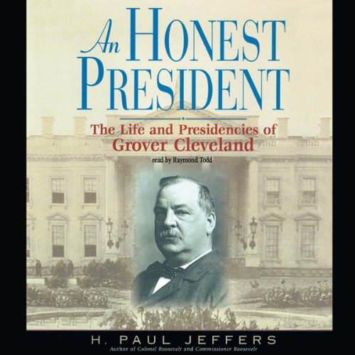 An Honest President  Audiolibri
