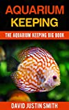 Aquarium Keeping:The Aquarium Keeping Big Book(Complete guide to aquarium keeping, advanced aquarium keeping, aquarium fish keeping, aquarium fish keeping courses, aquarium keeping for beginners)